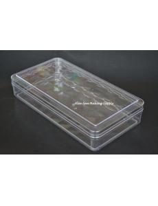 Rectangular Cookies Container