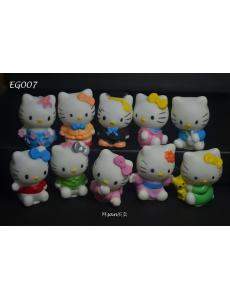 Kitty Doll (10 pcs)