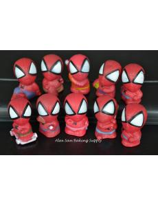 蜘蛛俠 Spider-Man (10pcs)