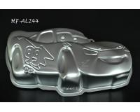 跑车Lightning Cars Shape Mould