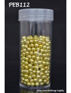 30gm金色彩珠 Gold Dragree Ball