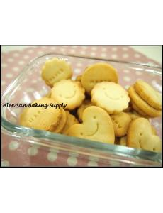 奶油曲奇500gm Butter Cookies 500gm